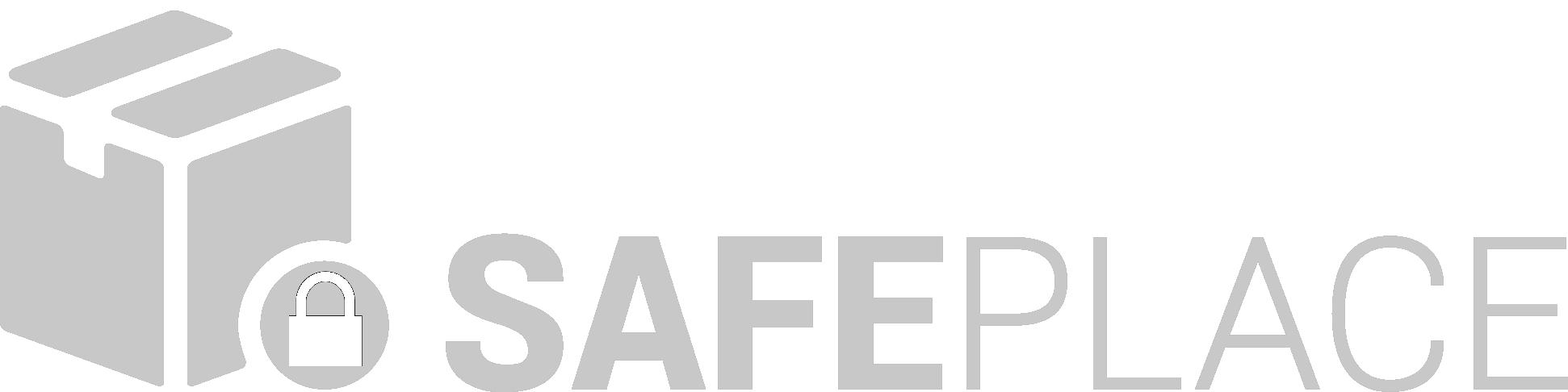 parcelsafeplace logo